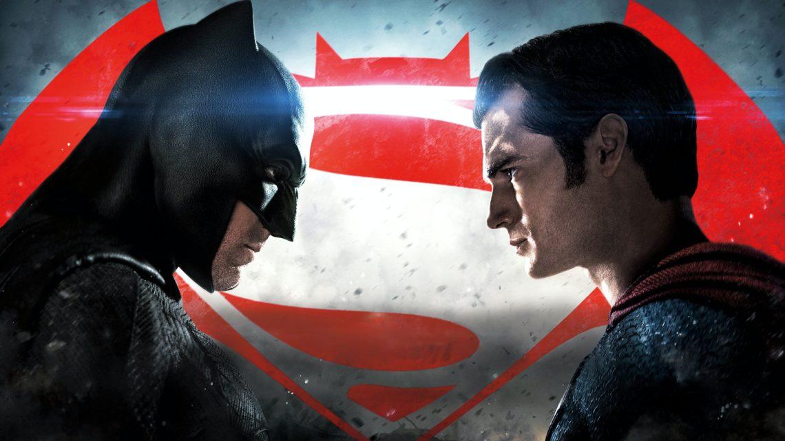 Batman v Superman : L'Aube de la Justice - Fonds d'écran - TMDb - Anecdotes Ciné